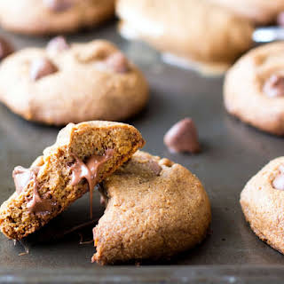 Chocolate Chip Pms Cookies.