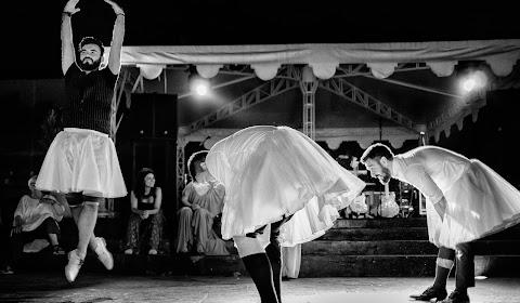 Fotograful de nuntă Bucuresti (mariusbarbulesc). Fotografie la: 12.01.2017