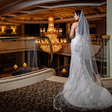 Wedding photographer Aleksey Shulzhenko (timetophoto). Photo of 02.10.2017