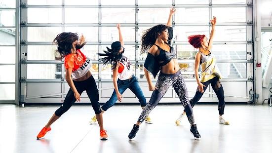 Free Zumba Dance Workouts 2018 - náhled