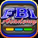 FBI Academy– Máquina Tragaperras Bar icon