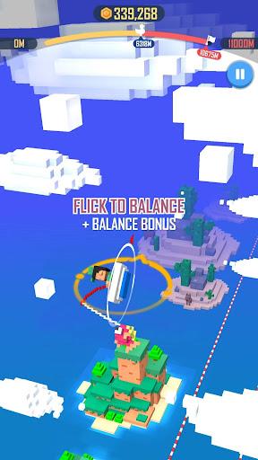 Jump Rider: Crazy Boat cheat hacks