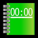 OASIZ 作業記録 icon