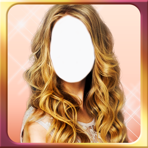Hairstyle Beauty Makeover
