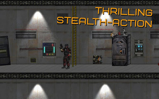 Starship Escape u2014 Stealth Game  {cheat|hack|gameplay|apk mod|resources generator} 2
