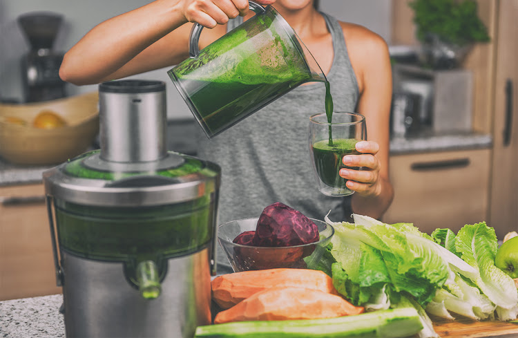 Juicing has been touted as a magic bullet but the facts show it's not such a fruitful exercise