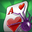 AE Spider Solitaire icon