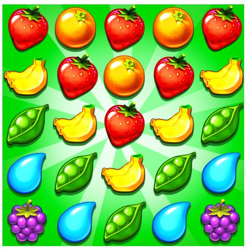 Sweet Juicy Fruit