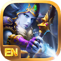 Legends Of MOBA icon