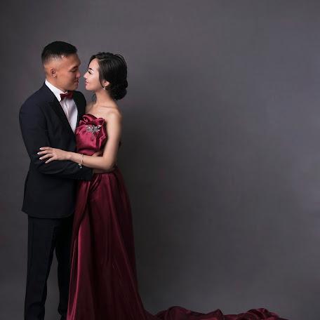 Свадебный фотограф Дулат Сепбосынов (dukakz). Фотография от 23.12.2017
