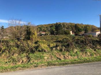 terrain à Aiguillon (47)