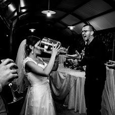 Wedding photographer Tanjala Gica (TanjalaGica). Photo of 01.10.2018