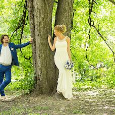 Wedding photographer Anastasiya Brayceva (fotobra). Photo of 28.03.2016