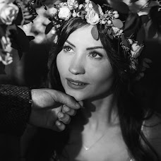 Wedding photographer Aleksandr Zhosan (AlexZhosan). Photo of 15.12.2016