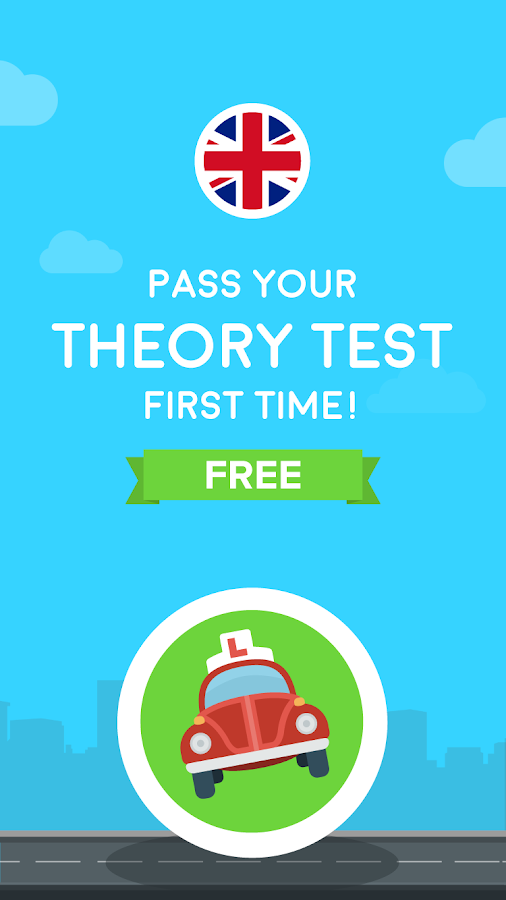 Theory Test UK 2018 by Midrive- screenshot