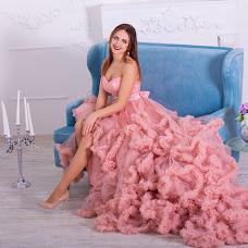 Wedding photographer Olya Grabovenska (id15297080). Photo of 11.02.2017