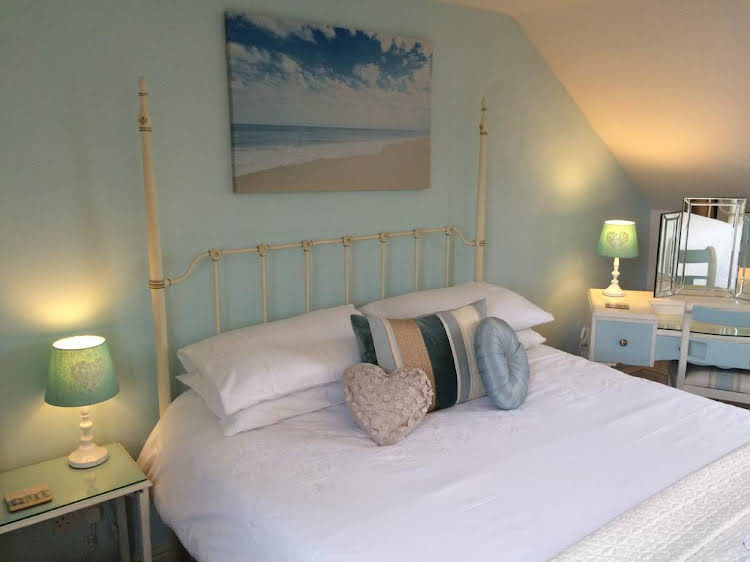 The Seaham Bed and Breakfast Weymouth.
