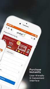 Youbeli Online Shopping- screenshot thumbnail