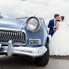 Wedding photographer Dmitriy Grankin (Grad). Photo of 29.07.2017
