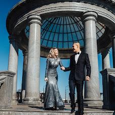 Wedding photographer Nikita Kver (nikitakver). Photo of 22.05.2018