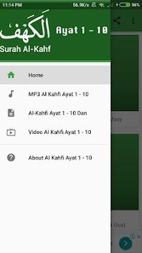 Unduh Al Kahfi Ayat 1 10 Apk Versi Terbaru Oleh Developer