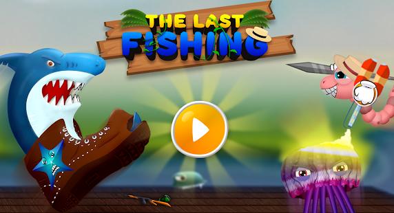 The Last Fishing - náhled