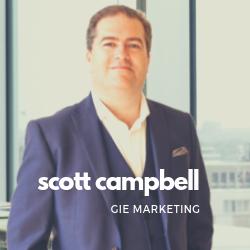 scott campbell gie marketing
