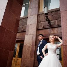 Wedding photographer Anastasiya Korneenkova (Nastasia17K). Photo of 02.05.2017