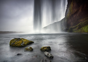 """Photo: """"A Thunderous Silence"""" 
