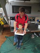 Photo: Happy birthday Ethan ;-)