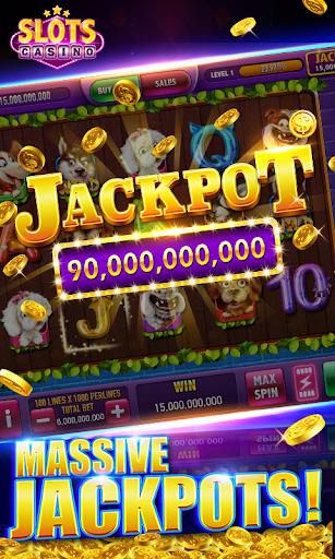 Slots Casino™ 2.0.02 screenshots 2