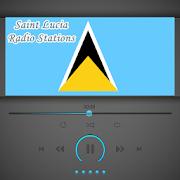 Saint Lucia Radio Stations