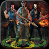 Zombie Defense [Мод: много денег]