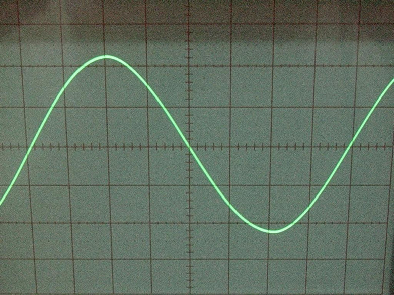 waveform Power180