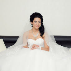 Wedding photographer Vitaliy Solovev (Winner1). Photo of 19.09.2014