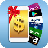 CashUpp - Make Money Online and Free Gift Cards