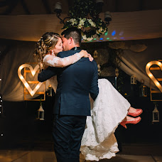 Wedding photographer Daniel Arcila (DanielArcila03). Photo of 13.12.2017