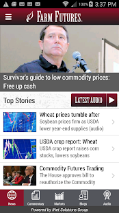 Farm Futures- screenshot thumbnail