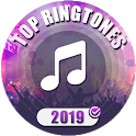 Latest Cool Ringtones 2019 | New For Android™ icon