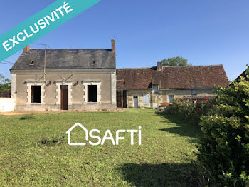 maison à Montoire-sur-le-Loir (41)