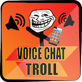 VoiceChat Troll Icon