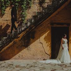 Fotógrafo de bodas Enrique Simancas (ensiwed). Foto del 31.10.2017
