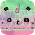 Cuteness Panda Keyboard Theme -  Cute Emojis,Gifs file APK for Gaming PC/PS3/PS4 Smart TV