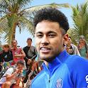 Selfie With Neymar icon