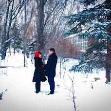 Wedding photographer Svetlana Popova (Svetlana07). Photo of 25.11.2014