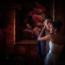 Wedding photographer Sergey Pyrev (sergeypyryev). Photo of 10.09.2017