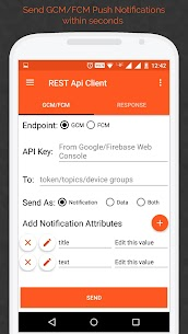REST Api Client Android 1.13 Latest MOD Updated 3