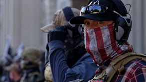 American Insurrection thumbnail