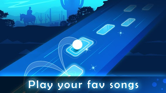 Tiles Hop: EDM Rush Mod Apk (Unlimited Money/Stones) 3.3.0 7