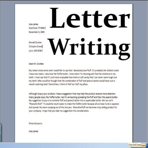 Letter Writing Apps On Google Play